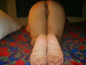 Carlota foot escorts Prairieville